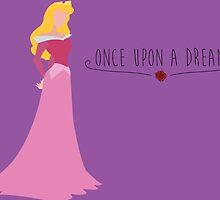-Aurora Once upon a dream by spiritofdisney