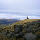 stoodley pike by stormloop