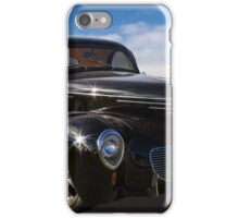 Willys iPhone Case/Skin