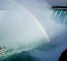 Niagara Challenge by John Carpenter