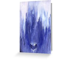 Smothered Hope Greeting Card