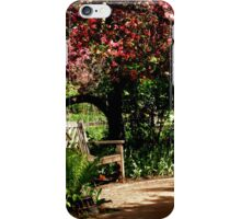 Blossom Time!!! iPhone Case/Skin