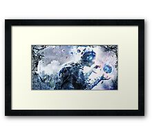 Born of Osiris Album Cover, 2013 Framed Print