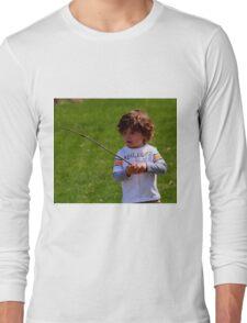 A CHILDS WORLD Long Sleeve T-Shirt