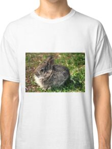 Baby Cottontail Classic T-Shirt