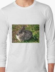 Baby Cottontail Long Sleeve T-Shirt