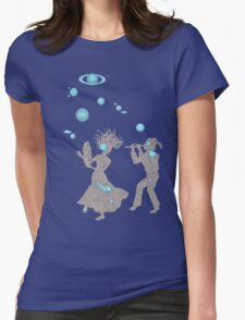 Cosmic Dance with Music of the Spheres T-Shirt