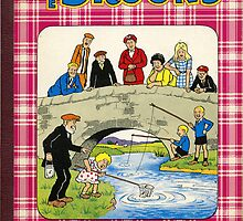 The Broons by Mike Oxley