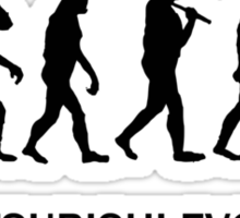 Mitsubishi Evolution Design 2 Sticker