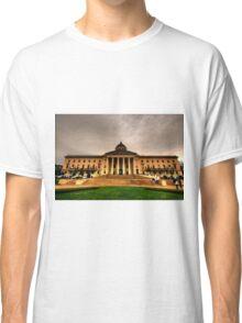 Manitoba Legislative Classic T-Shirt