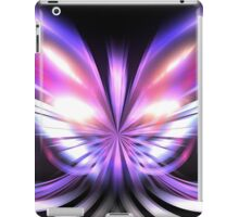 Lilac Wings iPad Case/Skin