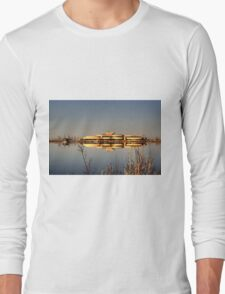 Interpretive Center Long Sleeve T-Shirt