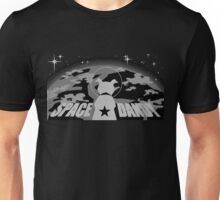 See You Later Space Pup Unisex T-Shirt