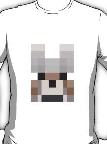 Minecraft Wolf/Dog T-Shirt