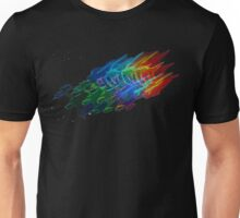 Seven Shades of Aloha Unisex T-Shirt