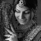 POOJA, THE NEWLY WED by RakeshSyal