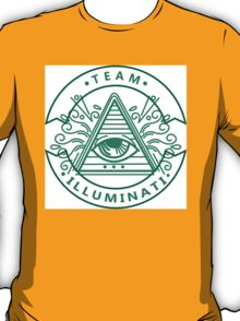 Team Illuminati T-Shirt