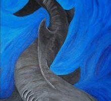 Predator by Anna Maria Williams