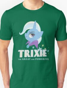 great and powerful T-Shirt