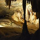 Luray Cavern 5 by Sunshinesmile83