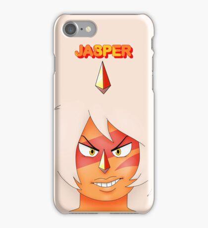 Steven Universe - Jasper iPhone Case/Skin