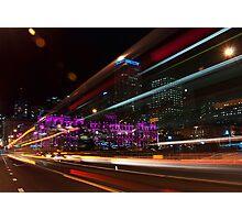 Treasury Casino, Brisbane Photographic Print