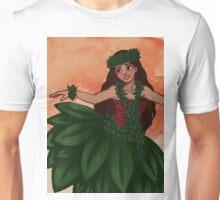 Pualani Hepualaha'ole Unisex T-Shirt