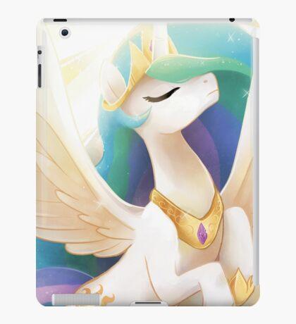 celestia iPad Case/Skin