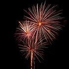July 4th Fireworks by Joe Elliott