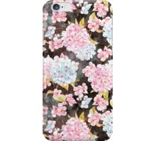 Blossom V2 iPhone Case/Skin