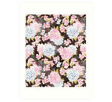 Blossom V2 Art Print