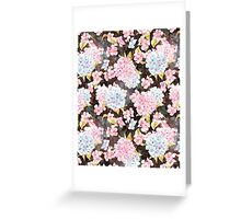 Blossom V2 Greeting Card