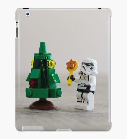 Star Topper iPad Case/Skin