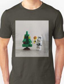 Star Topper Unisex T-Shirt