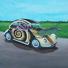 Slug Bug by Gene Ritchhart