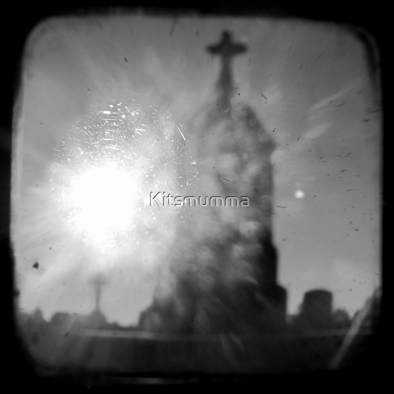 Guiding Light - TTV by Kitsmumma