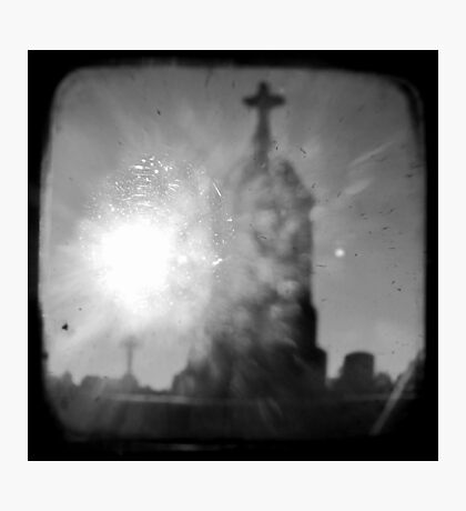 Guiding Light - TTV Photographic Print