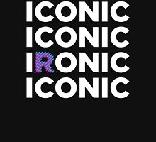 ICONIC IRONIC Unisex T-Shirt