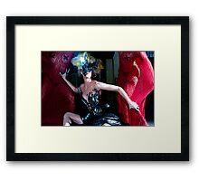 Contessa Irrationality Framed Print