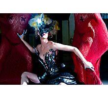 Contessa Irrationality Photographic Print