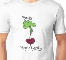 Beets Vegan Friendly Unisex T-Shirt