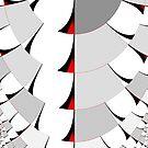20150123-002 Inverted Mandelbrot by Rupert  Russell