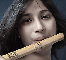Mood for Music by Mukesh Srivastava