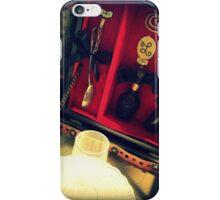 Steampunk Ladies Backpack 1.0 iPhone Case/Skin
