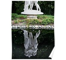 The Reflecting Pool Poster