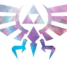 Triforce by TroyBolton17