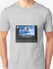 16-bit vaporwave T-Shirt