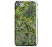 Canadian Rockies Flora iPhone Case/Skin