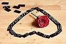 Domino Romance by April Koehler