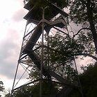 Watchtower 1 by zamix